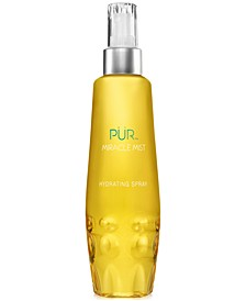 Receive a FREE Trial-Size PÜR 4-in-1 Correcting Primer Energize & Rescue with any $30 PÜR purchase!