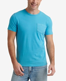 Lucky Brand Men's Pocket T-Shirt