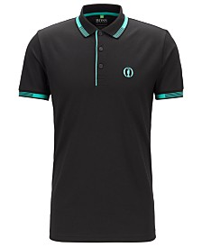 BOSS Men's Paddy Pro Open Exclusive Polo Shirt