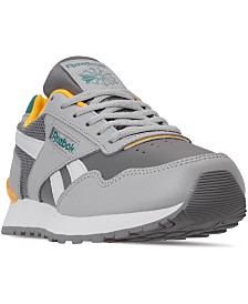 Reebok Women's Classic Harman Run LTCL Casual Sneakers from Finish Line