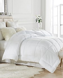 Prewashed All Season Extra Soft Down Alternative Comforter Collection