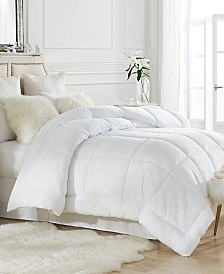 Tahari Prewashed All Season Extra Soft Down Alternative Comforter - Full/Queen