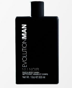 Men's Face & Body Wash
