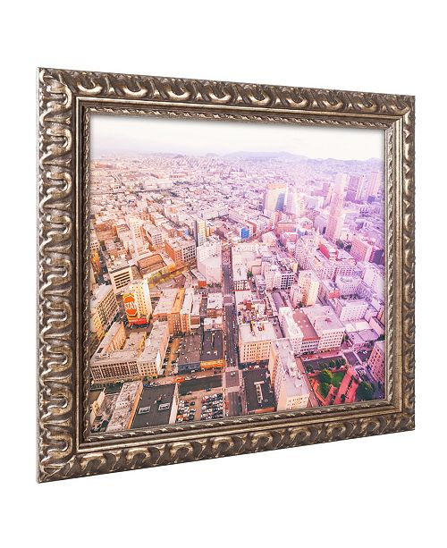 Trademark Global Ariane Moshayedi 'Downtown San Francisco
