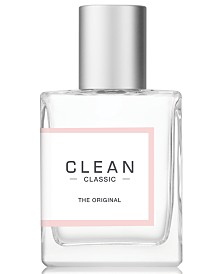CLEAN Fragrance Classic The Original Fragrance Spray, 1-oz.