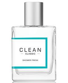 CLEAN Fragrance Classic Shower Fresh Fragrance Spray, 2-oz.