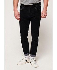 Slim Tyler Cord Five Pocket Trousers