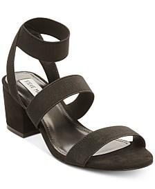 Steve Madden Women's Isolate Stetch Sandals