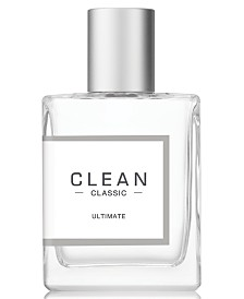 CLEAN Fragrance Classic Ultimate Fragrance Spray, 2-oz.