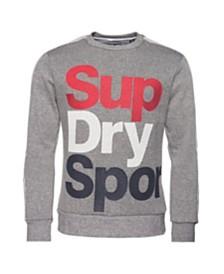 Superdry Athletico Crew Sweatshirt