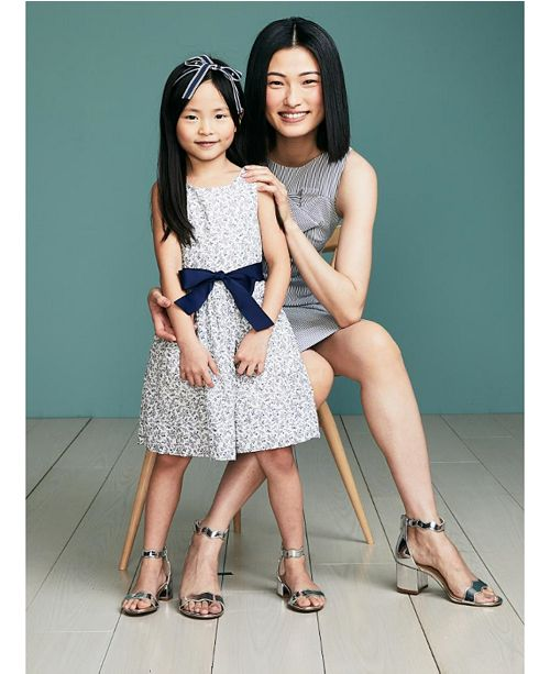 INC International Concepts I.N.C. Mommy & Me Hadwin Sandals, Created for Macy's