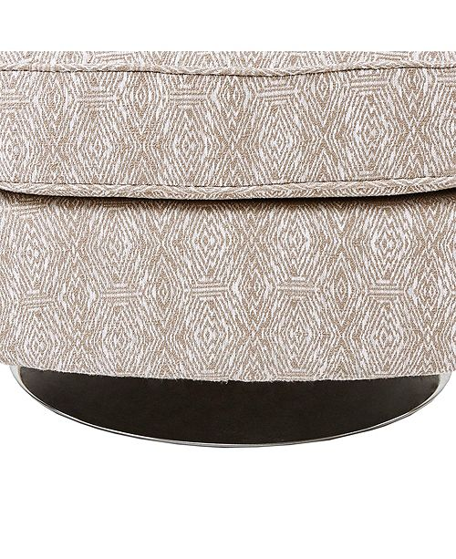 Swivel Accent Chair Macys: Furniture Galway Swivel Accent Chair & Reviews