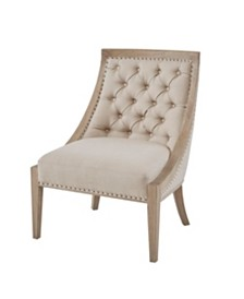 Diana Accent Chair, Quick Ship