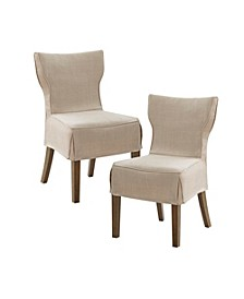 Wendell Dining Chair, Set of 2
