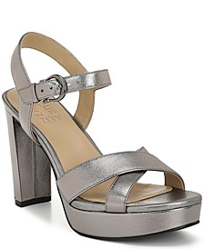 Mia Ankle Strap Sandals