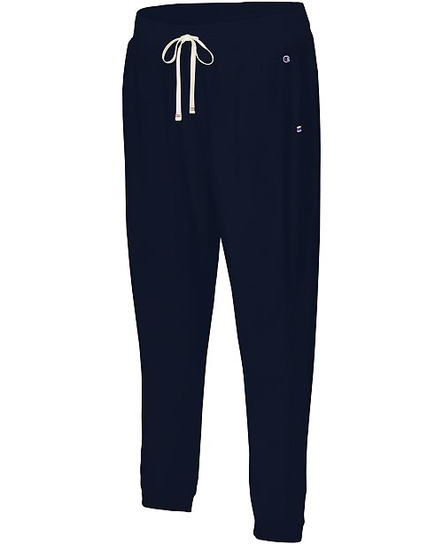Champion Plus Size Heritage French Terry Joggers