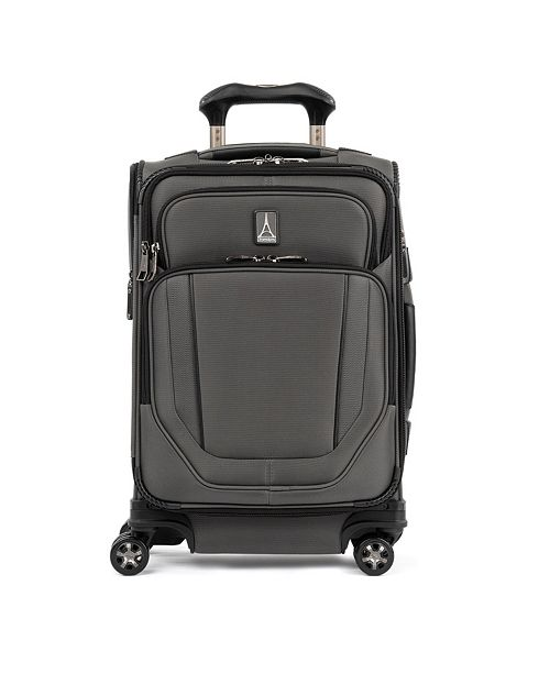 """Travelpro Crew Versapack® 20"""" Global Carry-On Luggage"""
