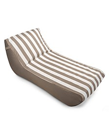 Stratus Chaise Lounge - Bean Bag Pool Float