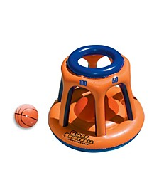 Giant Shootball Inflatable Swimming Pool Toy