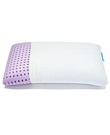 Aqua Gel King Medium Profile Pillow
