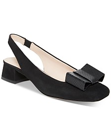 kate spade new york Sierra Slingback Pumps