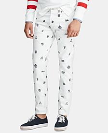 Men's Sullivan Five-Pocket Jeans