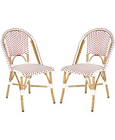 Salcha French Bistro Side Chair