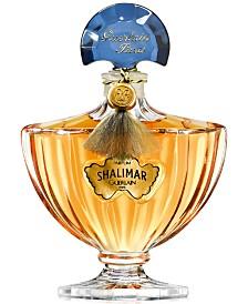 Guerlain Shalimar Extract Parfum, 1-oz.