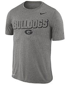 Men's Georgia Bulldogs Legend Lift T-Shirt
