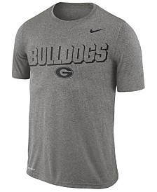 Nike Men's Georgia Bulldogs Legend Lift T-Shirt
