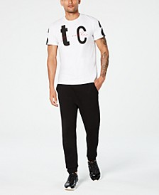 Logo Jogger Pants & T-Shirt