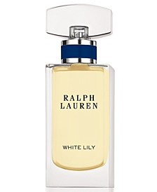 Collection White Lily Eau de Parfum Spray, 3.4-oz.