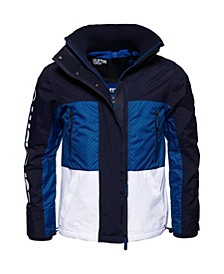 Men's Arctic Skipper Wind Attacker Puffer Jacket