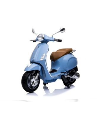 Blazin' Wheels 12 Volt Vespa Gts Super Sport