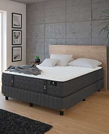 "Hotel Collection by Aireloom Coppertech 12.5"" Ultra Firm Mattress- California King, Created for Macy's"