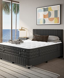 "Hotel Collection by Aireloom Holland Maid 14.5"" Luxury Firm Mattress- King, Created for Macy's"