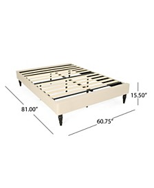 Merribee Queen Bed Frame, Quick Ship