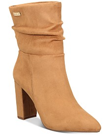 bebe Savita Dress Booties