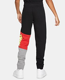 Nike Big Boys Core Amplify Pants