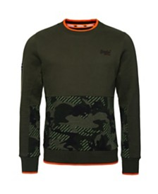 Superdry Men's Urban Crewneck Sweatshirt