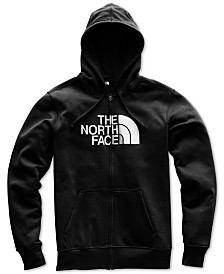 The North Face Men's Half Dome Full-Zip Hoodie
