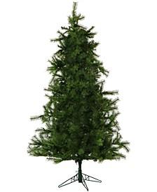 6.5'. Colorado Pine Artificial Christmas Tree