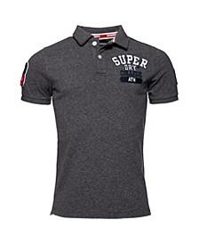 Men's Classic Superstate Pique Polo Shirt