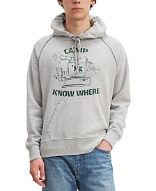 Levi's® Stranger Things Camp Know Where Hoodie