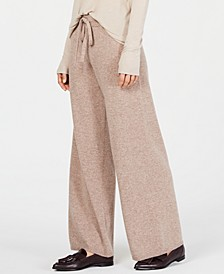 Genio Wool Sweater Pants