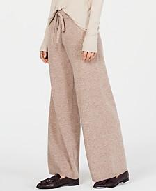 Weekend Max Mara Genio Wool Sweater Pants