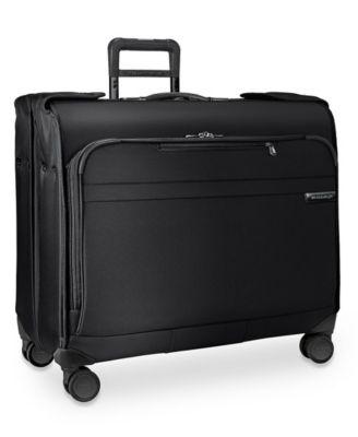 Baseline Wardrobe Luggage
