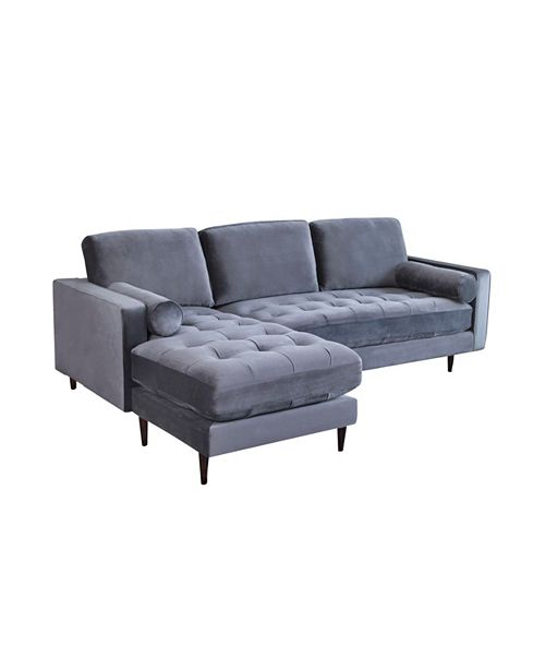Enjoyable Easton Sectional Sofa Quick Ship Creativecarmelina Interior Chair Design Creativecarmelinacom