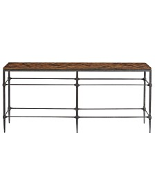 Bernhardt Everett Console Table