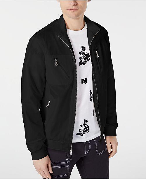 INC International Concepts INC Men's Jonas Jacket, Created For Macy's